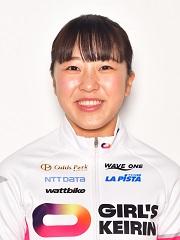 飯田 風音選手の顔写真